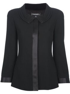 Chanel Pre-Owned Skirt Suit Vintage Chanel, Pretty Outfits, Beautiful Outfits, Mode Chanel, Chanel Chanel, Chanel Bags, Chanel Handbags, Vintage Outfits, Vintage Fashion
