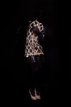 Hellen van Rees AW13 look 8 #AW13 #hellenvanrees #fashion