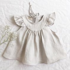 the littlest lynn pinafore for darling babes #fondly