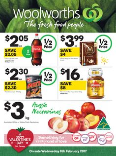 Woolworths Catalogue 8 - 14 February 2017 - http://olcatalogue.com/woolworths/woolworths-catalogue.html
