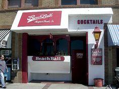 The Beach Ball, Newport Beach CA