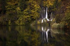 Plitvice Lakes NP | Flickr - Photo Sharing!