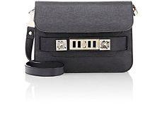 We Adore: The PS11 Mini Classic Shoulder Bag from Proenza Schouler at Barneys New York