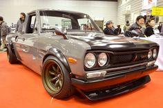 Datsun Sunny Truck Hakosuk