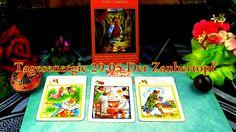 Tagesenergie 29.05 Der Zaubertopf