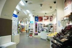 Galleria - AGELL Arredamento Farmacie e Ottici