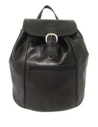Pieni nahkareppu - Made in Finland Finland, Leather Backpack, Backpacks, How To Make, Bags, Design, Fashion, Handbags, Moda