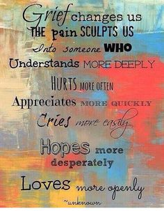 It can be hard to know what to do or say to someone who has suffered a loss and is grieving the death of a loved one. You can offer some words of encouragement with these uplifting quotes that you can use to help comfort someone who is grieving. Great Quotes, Me Quotes, Loss Quotes, Quotes On Grief, Wisdom Quotes, Fall Quotes, Prayer Quotes, Funny Quotes, Uplifting Quotes
