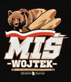 Miś Wojtek