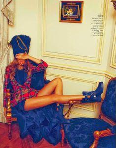 Fashion Art Diary
