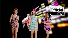 "Orange Caramel - The Gangnam Avenue. A much more low-key video by OC standards, but then this is the b-side to ""My Copycat"" after all. Even comes with a side of oddball fanservice for any Roommate fans out there!"