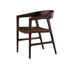 Tesa Woodengrids Chair