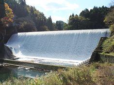 白水ダムへの道 | ルート案内 | モデルコース | タケタン!竹田市観光ツーリズム協会~大分県竹田市の宿泊・温泉・観光情報