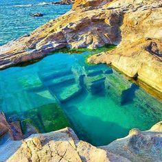 Atlantis ibiza - cala d'hort