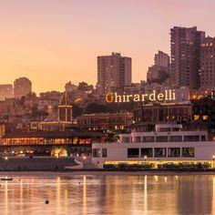 Why I Love Something You Hate: Ghirardelli Square