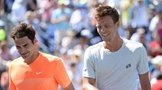 Tomas Berdych joins Roger Federer and Co. to play Laver Cup