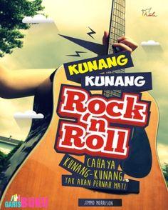 Kunang kunang Rock n Roll