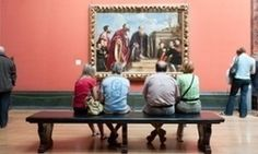 """Many art museums are the predominantly """"white spaces"""" that critics have long said they are."""