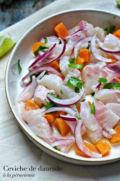 Ecrit et réalisé par Very Easy Kitchen La cuisine péruvienne est la mode. Les ceviches cartonnent sur les tables des restaurants et l...