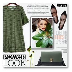"""""""Fashion 4"""" by tanja133 ❤ liked on Polyvore featuring Tabitha Simmons"""