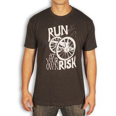 Baseballism Men's Cannon T-Shirt CANNON