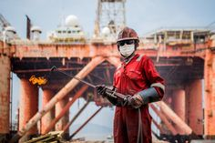"FEW INDUSTRIAL ACTIVITIES pose so big a challenge as ship breaking. Reducing a freighter the size of a skyscraper to chunks of steel small enough to melt is dangerous, back-breaking work. It took 80 men armed with cutting torches and Herculean stamina 12 weeks to dismantle the Tristan at a dock near Shanghai last year, a process photographer Raphael Olivier called loud, smelly, and ""totally Mad Max.""  Freighters like the Tristan, a 650-foot-long car carrier, spend no more than 25 or 30 years…"