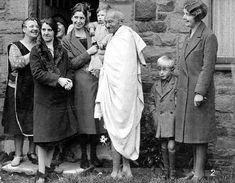 The Thing About Gandhi…Jad Adams' Biography Taken Quotes, Adam S, Jad, History Of India, Church History, Writing Poetry, Mahatma Gandhi, World Peace, Rare Photos