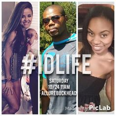 Join us next Saturday 11am at Allure Brookwood ! All things nutrition and health and how #IDLife can help you! #FitFam #HealthIsWealth #Fitness #Atlanta #Buckhead #HealthyLife #FitSpo #PersonalTrainers #Nutrition #GetFit #CandiceCFitness