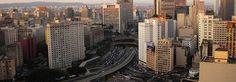 Guia comercial e turístico sobre o bairro da Consolação na cidade de São Paulo - SP