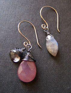 Sensitive Ears - Titanium and Niobium Earrings for People with Metal Allergies