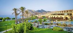 Thomson Holidays - Atlantica Imperial Resort in Kolymbia