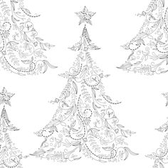 Christmas coloring03 #okosodjvelunk