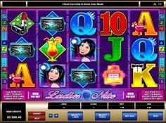 Ladies Nite Spilleautomater - Gjør det klar for en natt på byen med andre venninner ved å ta på deg ansiktet og, men først og fremst, finne ut hvor mye du kommer til å vedde. - http://www.norgesautomaten-gratis-spill.com/spill/ladies-nite-spilleautomater #LadiesNite #Spilleautomater  #NorgesAutomaten #Jackpot #Spilleautomater