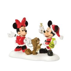 Department 56 Disney Village Accessory Figurine, Minnie and Mickey with Doggie Snack Department 56 http://www.amazon.com/dp/B003MU96IC/ref=cm_sw_r_pi_dp_7fMBwb0C59NX9