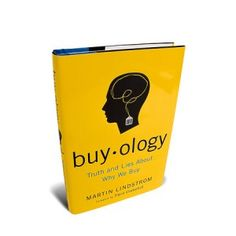 Buy-ology. Great business book.