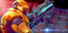 Neon Shadow v1.30 APK Free Download - Download Free Android Applications