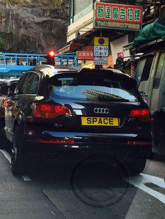 Car Number Plates, Glass Art, Space, Vehicles, Travel, Floor Space, Viajes, Car, Destinations