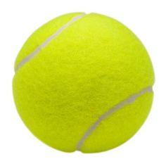 Tennis Ball Shoulder Exercise | LIVESTRONG.COM