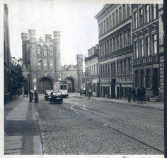 Königstraße.. Königstor