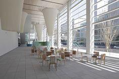 Shigeru Ban'dan Japonya'da Müze Tasarımı
