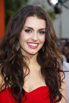 hair for fall Beautiful Smile, Most Beautiful, Beautiful Women, Kathryn Mccormick, Step Up Revolution, Star Girl, Modern Photography, Famous Women, Fall Hair