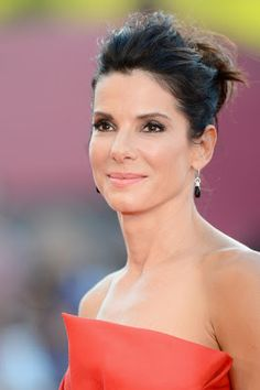 Sandra Bullock. My favorite actress ever!