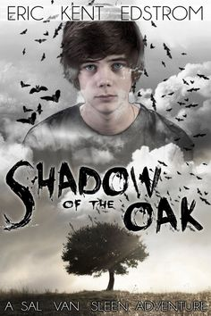 Shadow of the Oak by Eric Kent Edstrom  (@ekedstrom)