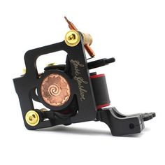 Handmade Tattoo Machines Item ID #CTM-829 http://www.crazybuyboxes.com pennyyoungcrazbuyboxes@gmail.com