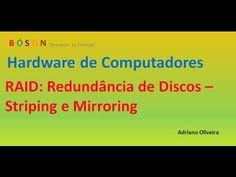 Curso de #Hardware - Vídeo 08 - O que é RAID - YouTube