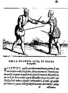 25 Best SCA (Italian focus [rapier/fencing]) images in