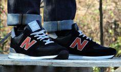 //\\ New Balance 574