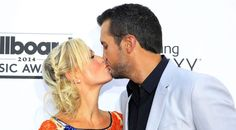 Luke Bryan Explains First Attempt At Singing A Love Song To Wife Caroline