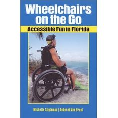 Wheelchairs on the Go: Accessible Fun in Florida