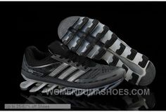 http://www.womenpumashoes.com/adidas-men-springblade-black-running-shoes-free-shipping.html ADIDAS MEN SPRINGBLADE BLACK RUNNING SHOES FREE SHIPPING Only $76.00 , Free Shipping!